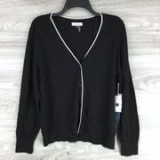 Court & Rowe Black Victoria Sweater