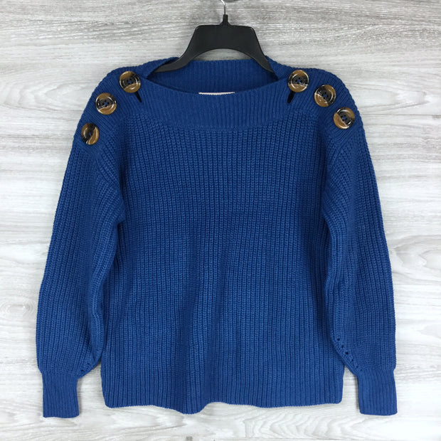 Philosophy Apparel Boatneck Dolman Sweater