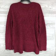 Sanctuary Pullover Sweater