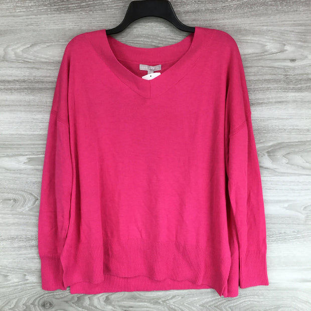 Chelsea28 V Neck Sweater