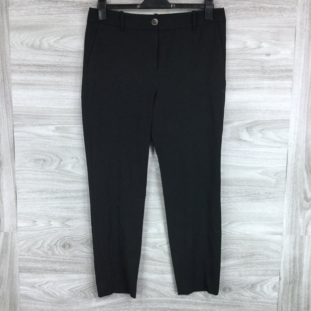 J. Crew Slim Ankle Crop Pants