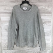 Penguin Rain Heather Crew Neck Sweater
