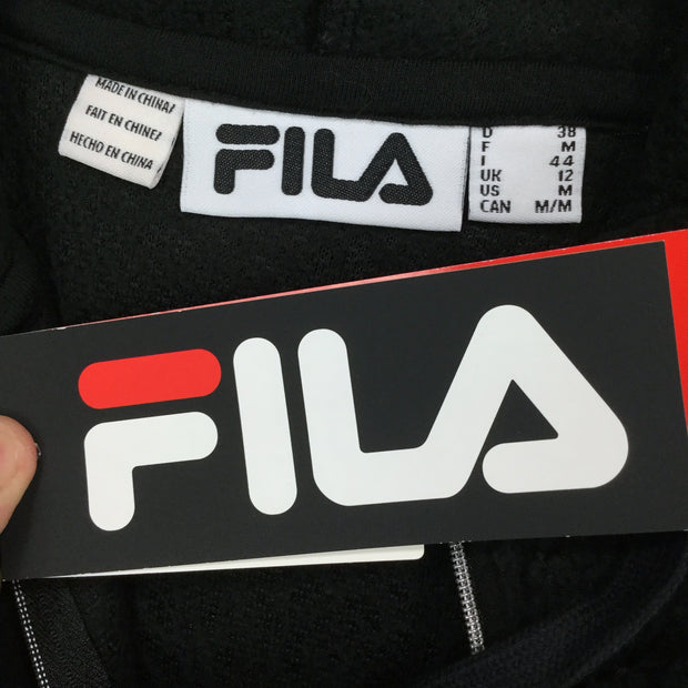 Fila Cozy Up Sherpa