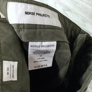 Norse Project Aros Light Twill Pants