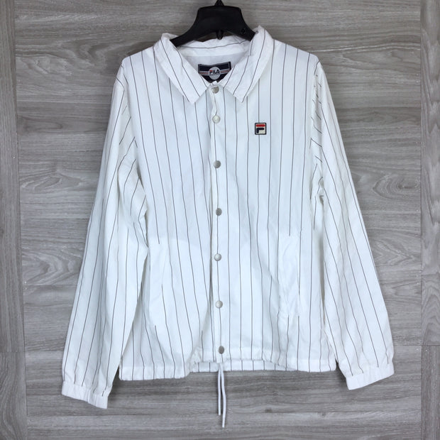 FILA Austin Shirt Jacket