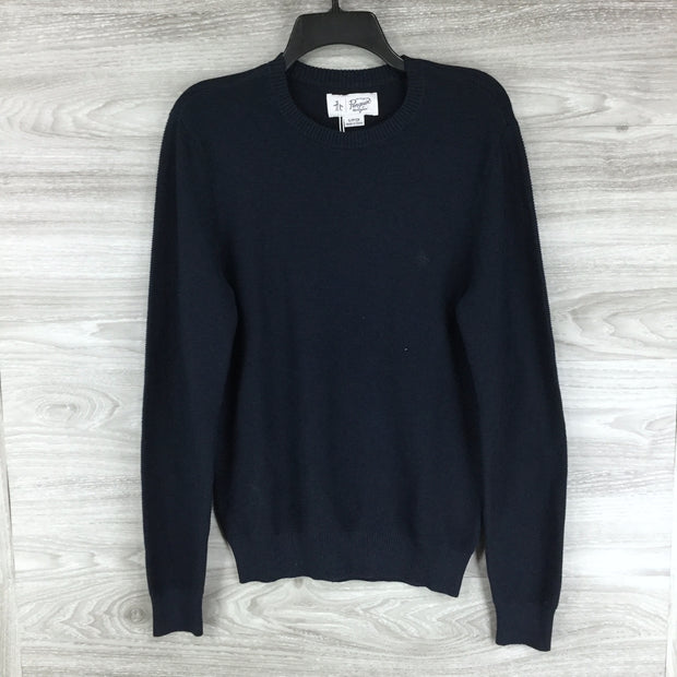Original Penguin Crew Neck Long Sleeve turtleneck Sweater