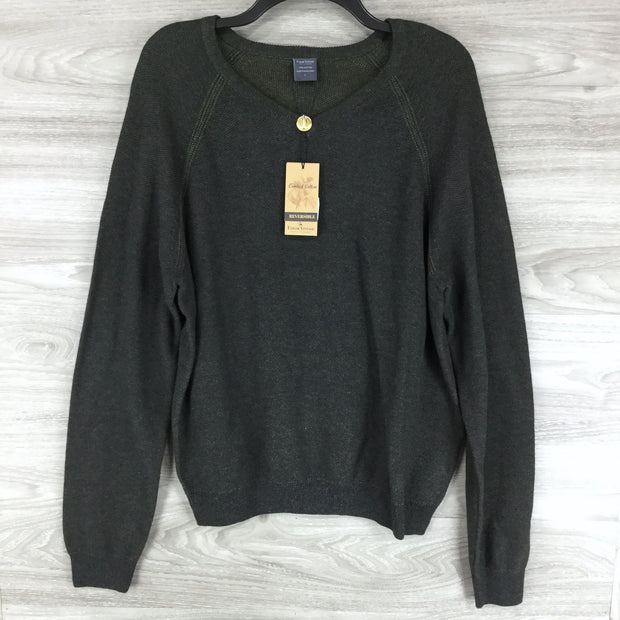 Tailor Vintage Pulover Sweater