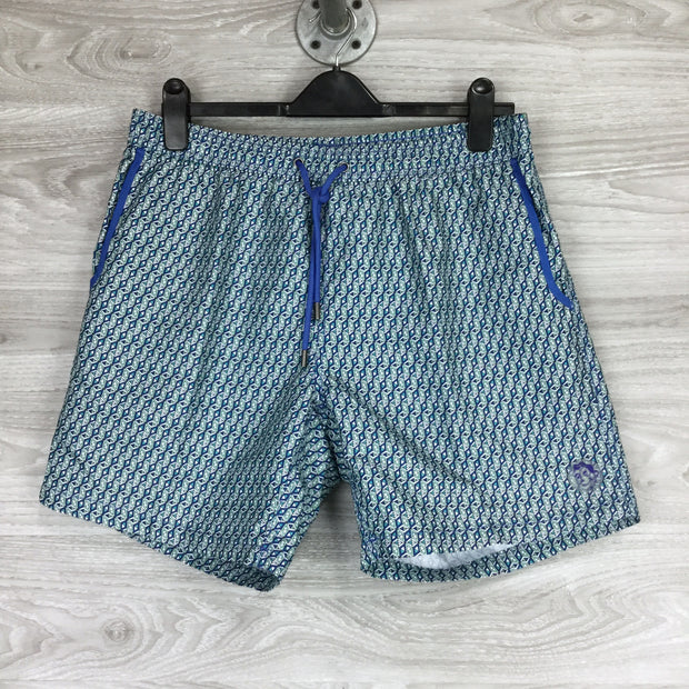 Mr. Swim Swim Trunks