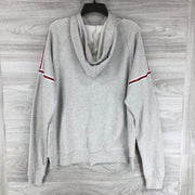 Sovereign Code Light Heather Gray Sweater