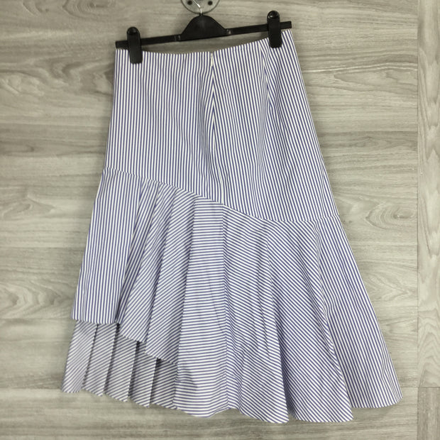 Nordstrom Signature Asymetrical Skirts