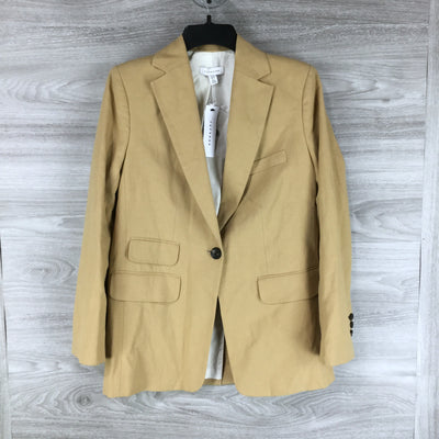 Topshop Single Breasted Jacket