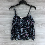 Ella Moss Daydreamer Wildflowers Top