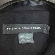 French Connection Winter Melton Peacoat