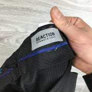 Reaction Kenneth Cole Slim Suit Pants