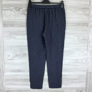 Eileen Fisher Stripe Ankle Pants