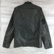 Xray Jeans Zipper Biker Jacket