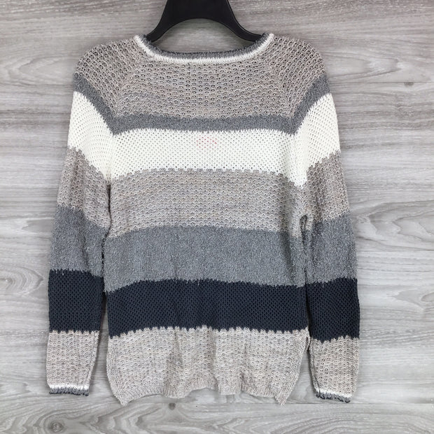 CENY Long SLeeve Pullover Sweater