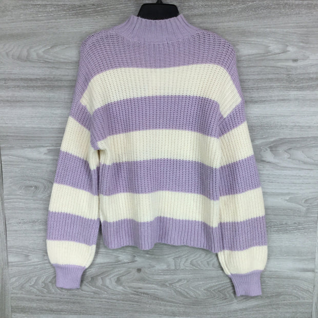 Sanctuary Tooth Stripe Sweater