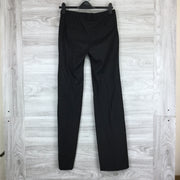 Theory Demitria 2 Stretch Good Wool Suit Pants