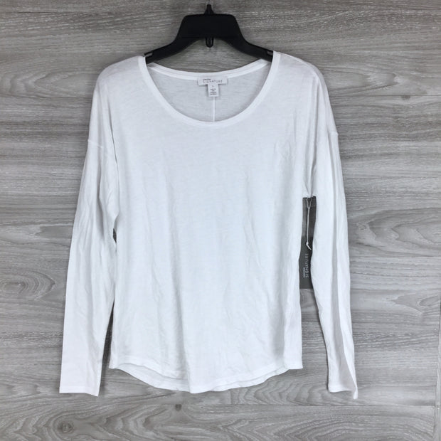 Nordstrom Signature Long Sleeve Shirt