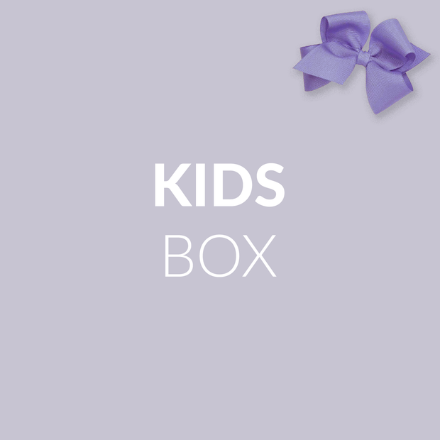 Kids Pre-Packed Box