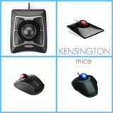 Kensington compact - Ergonomic Mouse