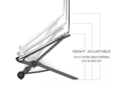 Roost Height Adjustable