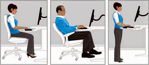 Ergonomics Awareness Month