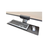 Ergotron neo flex keyboard arm