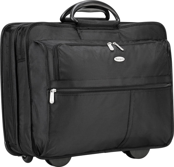"Targus 17"" Travel Laptop Roller"