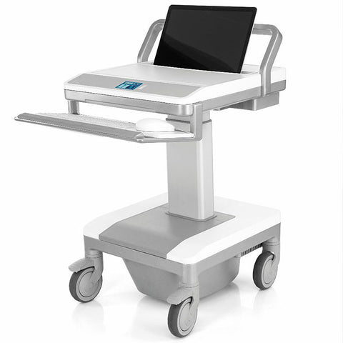 Humanscale T7 Cart Laptop