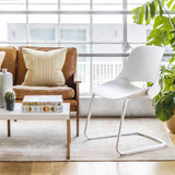 Trea Chair white