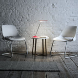 Humanscale Trea Chair White Double