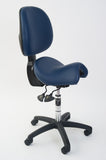 Bambach Saddle Seat Dark Blue