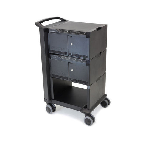 Ergotron Tablet Management Cart 32 (with ISI)