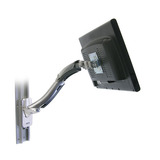 Ergotron ® MX Wall Mount LCD Arm