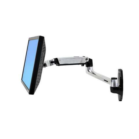 Ergotron ® LX Wall Mount LCD Arm