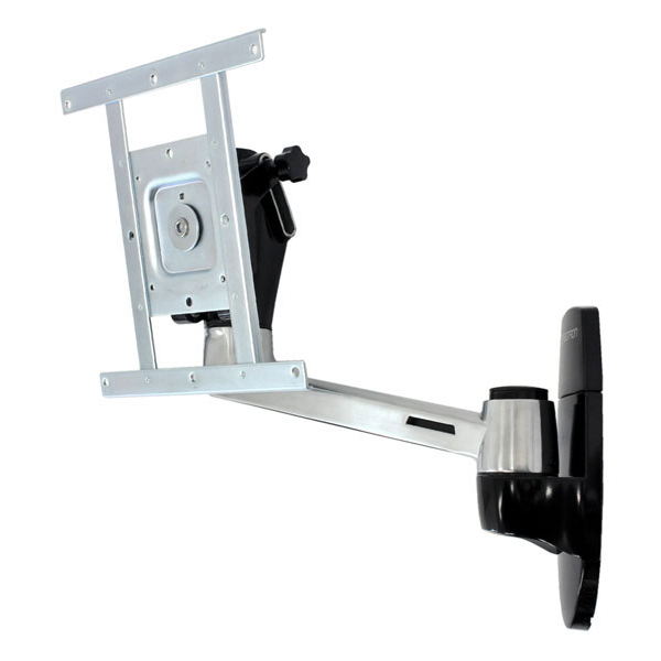 Ergotron Neo Flex Hd Wall Mount Swing Arm Ergoport