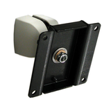 Ergotron ® 100 Series Single Pivot