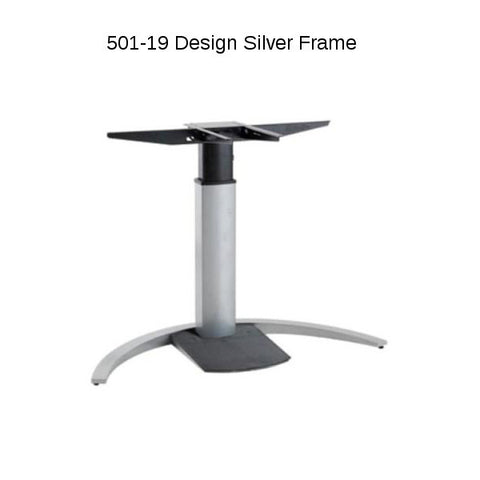 501-19 Height Adjustable Frame