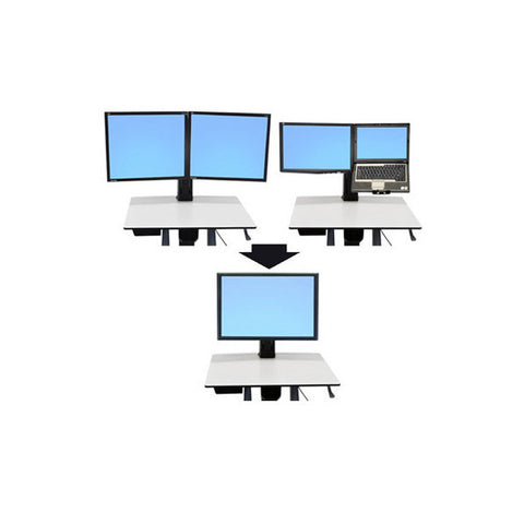 Ergotron Workfit Conversion Kits