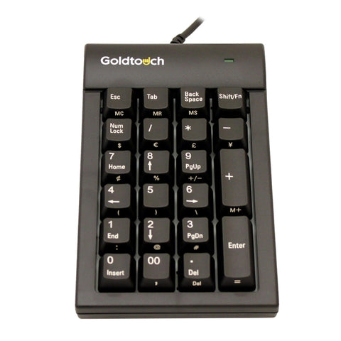 Goldtouch PC USB Numeric Keypad