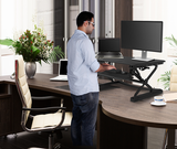 Arise Deskalator Sit Stand Desk