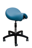 Bambach Saddle Seat Light Blue