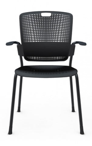 Cinto Chair Black