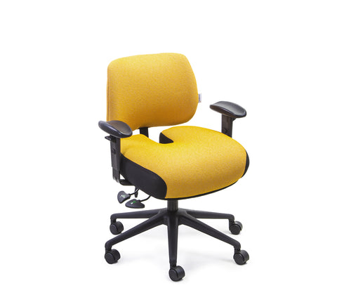 Therapod Coccyx Task Chair