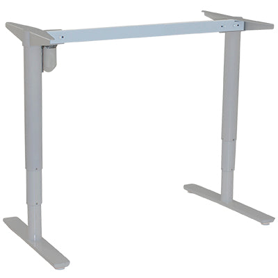 Conset 501-49 Height Adjustable Desk Frame