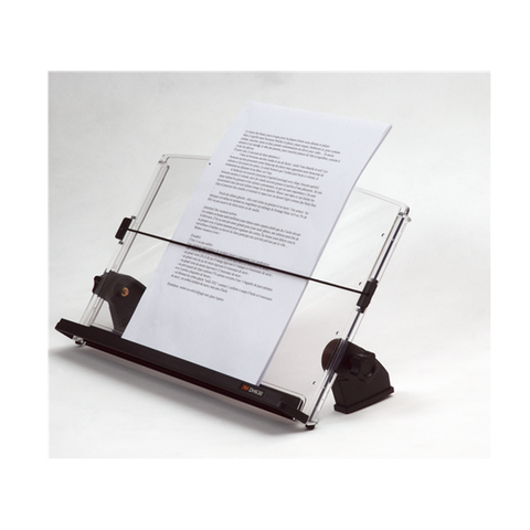 3M Compact InLine Document Holder