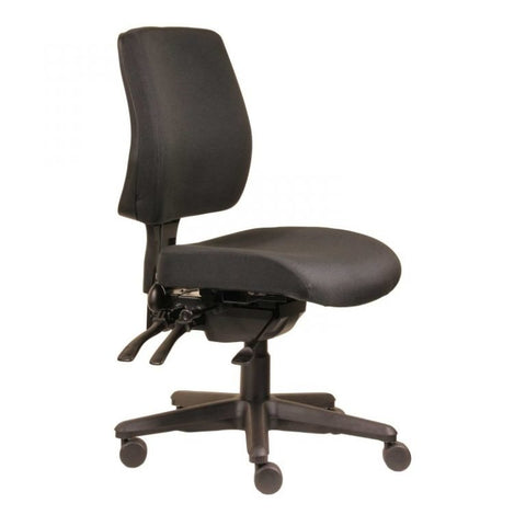 ErgoSelect Spark Medium Back Chair