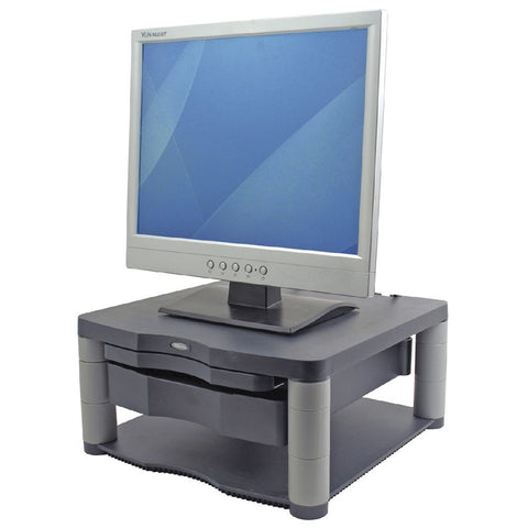 Fellowes Premium Monitor Riser Plus